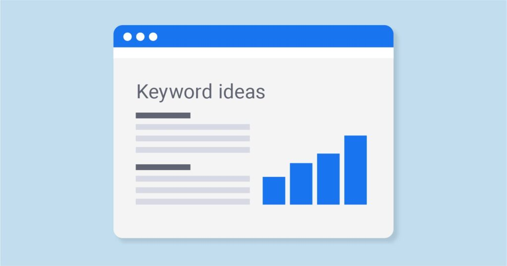 Google Keyword Planner Local SEO Tool